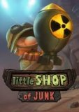 Обложка Little Shop of Junk