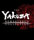Обложка Yakuza Remastered Collection