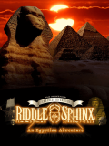 Обложка Riddle of the Sphinx — The Awakening (Enhanced Edition)