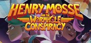 Логотип Henry Mosse and the Wormhole Conspiracy