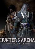 Обложка Hunter's Arena: Legends