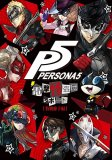 Обложка Persona 5 Strikers