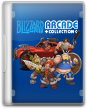 Обложка Blizzard Arcade Collection
