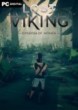 Обложка Lost Viking: Kingdom of Women