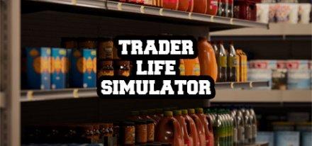 Логотип Trader Life Simulator