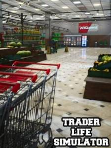 Обложка Trader Life Simulator