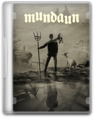 Обложка Mundaun