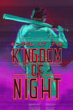 Обложка Kingdom of Night