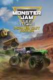 Обложка Monster Jam Steel Titans 2