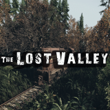 Обложка The Lost Valley