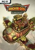 Обложка Escape Machine City: Airborne