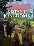 Обложка Distant Kingdoms