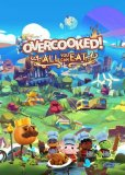 Обложка Overcooked! All You Can Eat