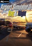 Обложка Airport Simulator 3: Day & Night