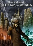 Обложка Chronicle of Innsmouth: Mountains of Madness