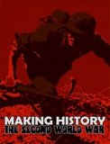 Обложка Making History: The Second World War
