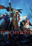 Обложка Project Witchstone
