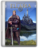 Обложка Legends of Ellaria
