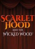 Обложка Scarlet Hood and the Wicked Wood