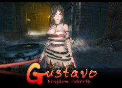 Gustavo Kingdom Rebirth