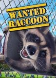 Обложка Wanted Raccoon