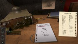WW2: Bunker Simulator