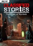 Обложка Classified Stories: The Tome of Myrkah