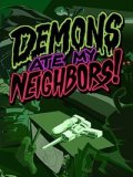 Обложка Demons Ate My Neighbors!
