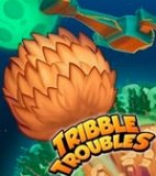Обложка Tribble Troubles