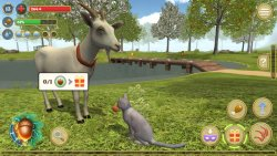 Cat Simulator: Animals on Farm